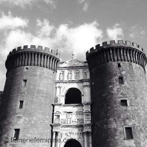 Castel Nuovo (aka Maschio Angioino)