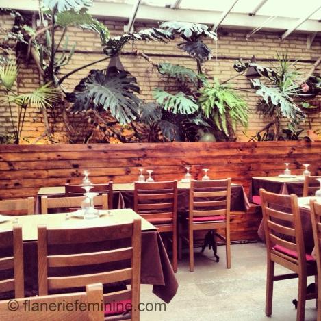 Restaurante Ana Eva
