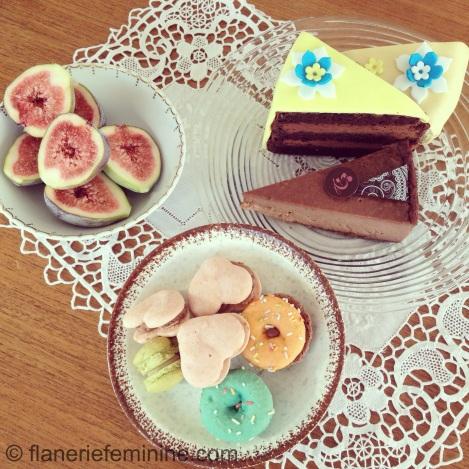 Gourmandises de Miyuko